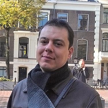 Gabriel Dobritescu