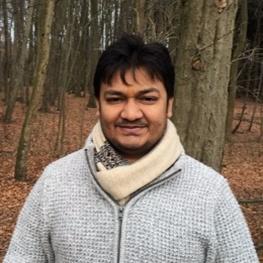 LALIT BHAMARE